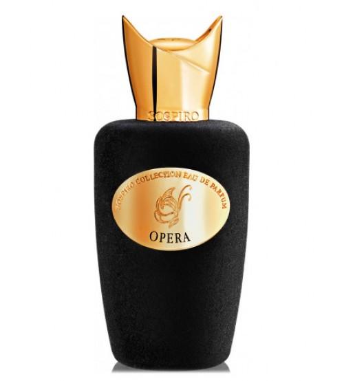 sospira opera tester parfum