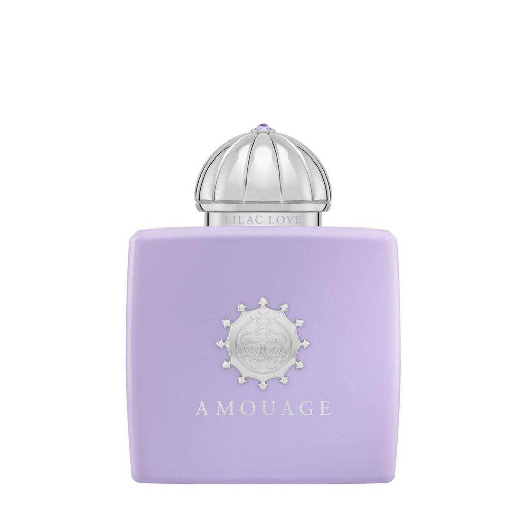 Amouage Liliac Love Woman tester parfum femei