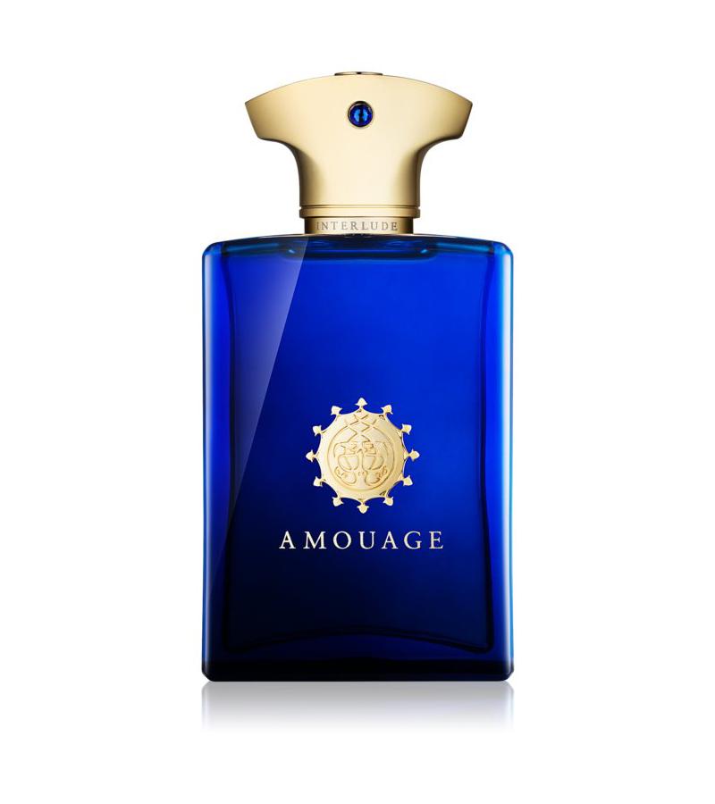 Amouage Interlude Man tester parfum barbati
