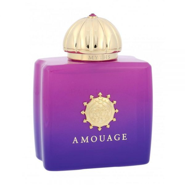 Amouage Myths tester parfum femei