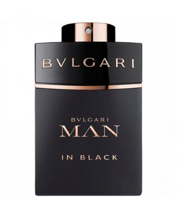 bvlgari man in black 100 ml tester original 1