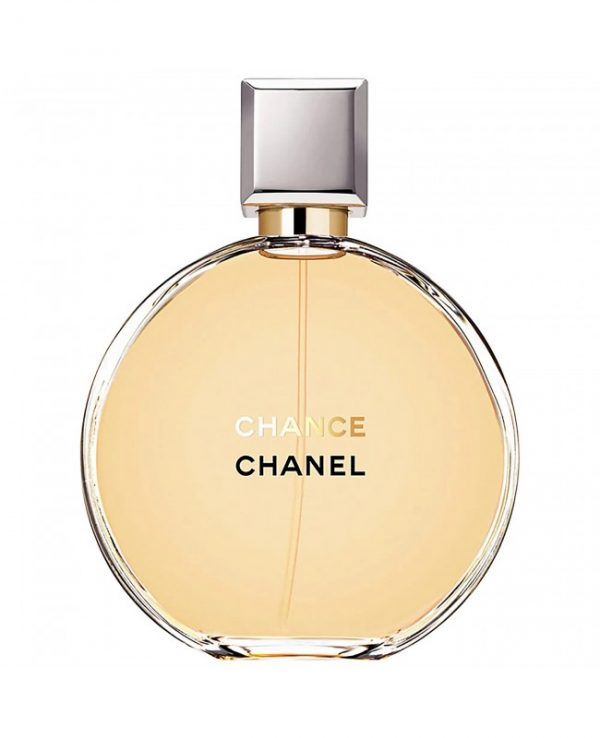 chanel chance 100 ml tester original