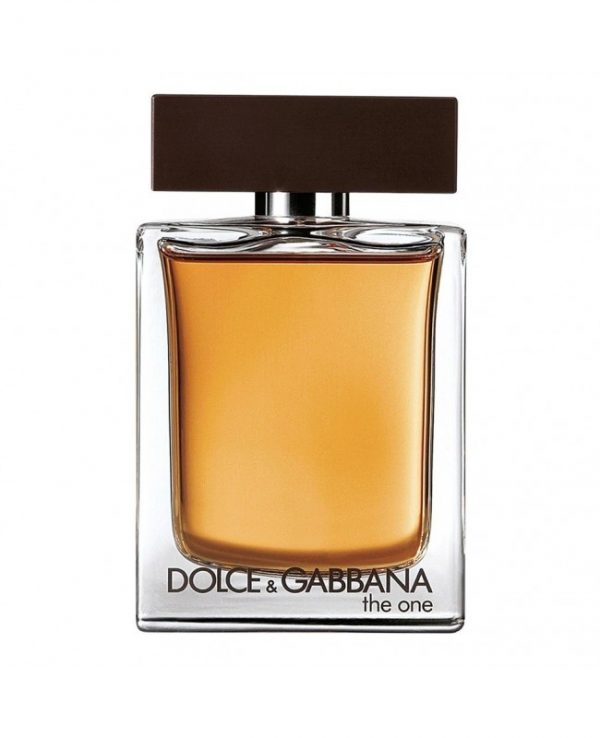 dolcegabbana the one 100 ml tester original 1