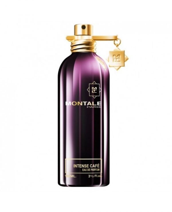 montale intense cafe 100 ml tester original