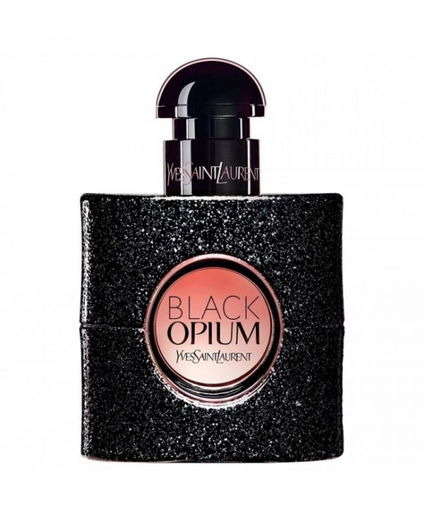 yves saint laurent black opium 90 ml tester original