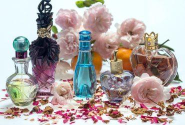 clasa de parfumuri